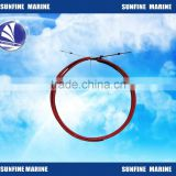 Inquiry about Marine /Boat Control Lever Pull Push Cable Morse Type