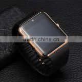 Cheap smartwatch gt 08 bluetooth smart watch smart watch gt08 with sim card china alibaba