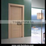 DO-088 KTV Sound And Fire Proof Wood Door