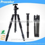 aluminum fiber camera professional video cameras for movies tripod