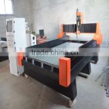 Heavy Duty DSP Control System 3D Stone 1325 CNC Engraver Machine for Marble , Granite , Quartz