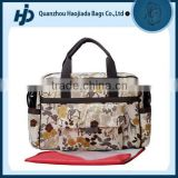 New style taken off product adult baby diaper bag