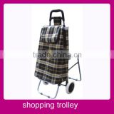 customized picnic basket with wheel,climb stairs supermarket trolley