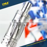 Changingtech 5ml Komodo Sub ohm tank with .15ohm(Ni200) .5ohm .7ohm coil support 20W to 160W VS Sense Herakles Plus tank
