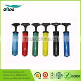 mini hand air pump hand operated air pumpfor balls and super mini air pump inflatable toys