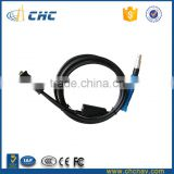 Inquiry about CHC GPS to PC data cable surveying trimble gps data cable accessories