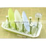 Dish Drainer Dryer and Cup Organizer 2013 new design