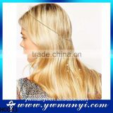 Wholesale fashion pearl tassel head chain accessory hair ewelry H0043