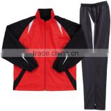 2015 New Design Sports Track Suits/custom sublimation track suit wholesale polyester BI-3249