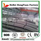 China Suppily Galvanized Flat Steel Flat Bar For Handrail 10mm