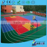 TKL250-13 non-toxic non-poisonous non break non damage dance tennis badminton sports flooring