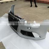 CAR FRONT BUMPER FOR 2013 AUDI A7 RS7 FRONT BODYKIT