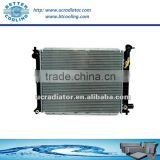ford parts aluminum radiator
