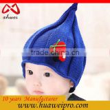 Made in china wholesale baby mermaid tail hat custom halloween costumes