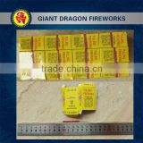 pulling fireworks/ cracker snaps/small fireworks/1.4G UN0336/fireworks and firecrackers/christmas crackers/party/