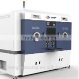 Brand touch screen PLC controlling system automatic dip soldering machine