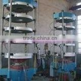 rubber tube making machine/tyre vulcanizing machine/vulcanizing machine