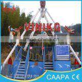 Best selling amusement park rides equipment Pirate ship/amusement piratical vessel for sale