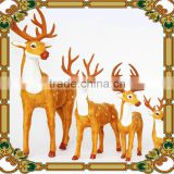 Indoor and Outdoor decoration Christmas reindeer                                                                         Quality Choice
