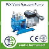 WX Series Hand held oil free quiet vacuum pump                                                                         Quality Choice