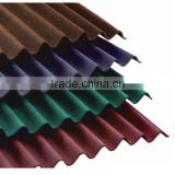 ASTM color coated embossed aluminium corrugated sheets for roofing                                                                         Quality Choice