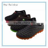 wholesale holey soles sandal medical garden eva clog shoes                                                                         Quality Choice