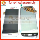 LCD Display+Touch Digitizzer Assembly Lens for Samsung Galaxy S4 i9505 White lcd display