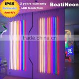 IP65 15.5mm LED FLEX NEON-RGB 12V 24V