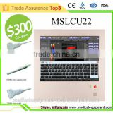 Coupon available! Ipad ultrasound scanner, touch screen scanner 3D color doppler MSLCU22-N