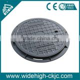 Factory Direct Sale Plastic Sewer Manhole Sewer Gully Cover