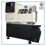 Precision BY20C 4-axis High speed Gang tool CNC lathe machine