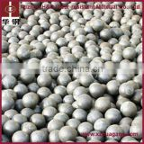 Chrome hard cement mill grinding steel ball