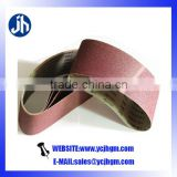 100x610mm high quality diamond abrasive belt low price for metal/wood/stone/glass/furniture/stainless steeel