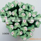 LNU-1009 Fruit polymer clay canes & nail art cane& fruit cane nail art