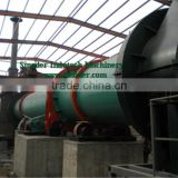Provide rotary Iron ore pellets dryer for drying Iron ore pellets,wood shavings,Manure,sand -- Sinoder Brand