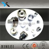 custom cnc milling machined small metal parts                                                                         Quality Choice