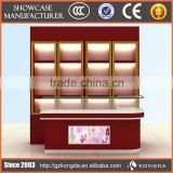 Increase sales classical retail liquor commercial store shelving