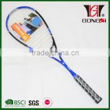 GS-33 new design full carbon squash racket/squash racquet with squash string