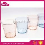 Acrylic Drinkware, Unbreakable Drinking Glasses, Plastic Wine Tumblers