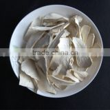 New crops white horseradish root flakes