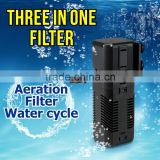Aquarium water filter aqua life water filter swimming pool sand filter