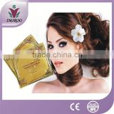 CE certificate! Collagen Crystal face mask, 24k gold facial mask, gold bio-collagen facial mask