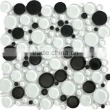 Fico 2015 GR1003, glass mosaic for kitchen