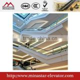 CE certified escalator|30 angle Outdoor Escalator and 35 angle Outdoor Escalator|Mechanical Escalator