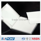 SANPONT Thin Layer Chromatography Aluminum Foil Plate chemical industrial mesoporous silica