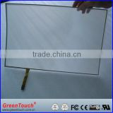 "GreenTouch 19"" 4 wire resistive touch film"