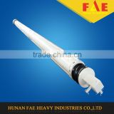 China fae professional manufacturer of cfa long helix drill pipe