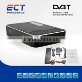 2013 1080P mpeg4/h.264 hd mini dvb-t receiver set top box T-8606 competitive quality made in china has CE&RoHS certificate USB