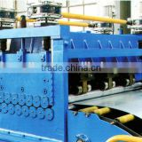 0.3-2.0 mm 1650 type straightening ang leveling cutting into length line machine for steel coil