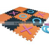 Garden games giant eva foam tic tac toe games,draught games